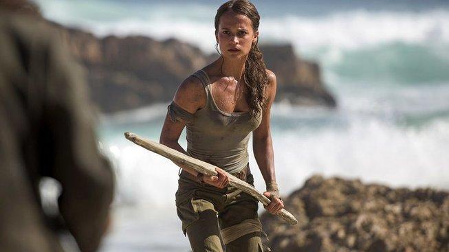 Natáčení v Londýně skončilo, Tomb Raider hlásí hotovo