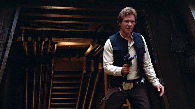 Han Solo přišel o režiséry a LucasFilm zatím žádné náhradníky neoznámil