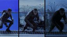 Válka o planetu opic poodhaluje digitální oponu ambiciózního natáčení