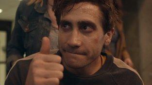 Gyllenhaal míří s dramatem Stronger na Oscara