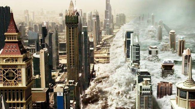 Katastrofický Geostorm míchá přírodní apokalypsu s únosem prezidenta