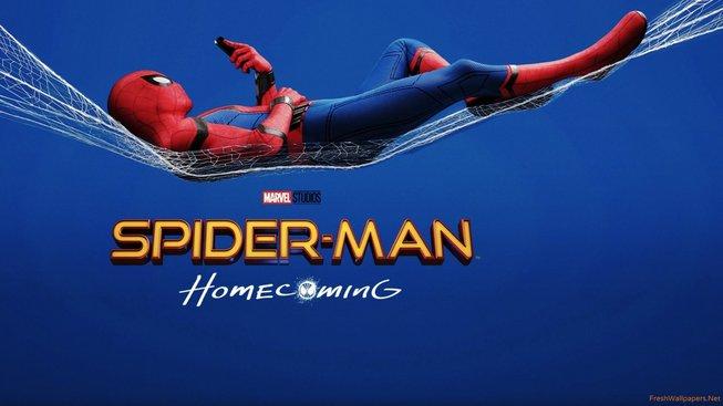 Spider-Man: Homecoming je svižná chemická bomba, která mě bavila od začátku od konce