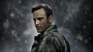 Nesbův Sněhulák zamíří do kin v čele s Fassbenderem 12. října