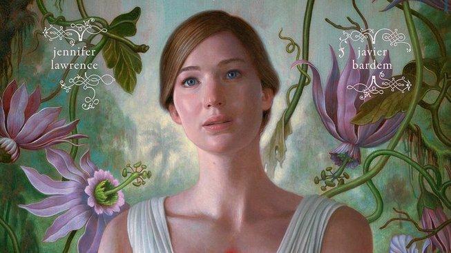 Režisér Černé labutě představuje psychologický thriller s Jennifer Lawrence