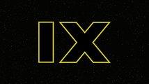 Scénář deváté epizody Star Wars čeká přepisování