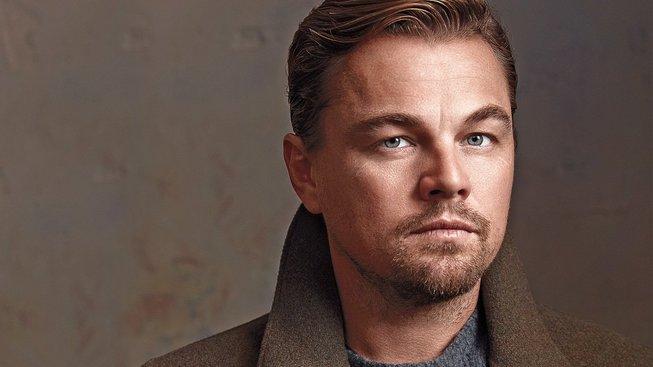 DiCaprio má nový projekt: zahraje si Leonarda da Vinciho