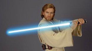 LucasFilm prý začíná připravovat nový Star Wars film s Obi-Wanem