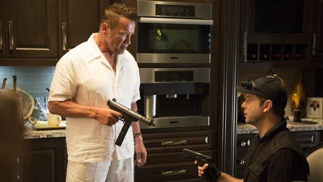 Vtipného Arnolda v novém filmu jen tak někdo nezabije