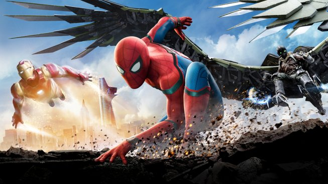 O pokračování Spider-Man: Homecoming by se měl postarat stejný kreativní tým