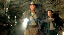 Problémový Shia LaBeouf v Indiana Jones 5 nebude