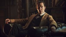 Benedict Cumberbatch změní v historickém dramatu The Current War celý svět
