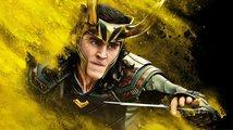 Svalnatý Thor, sympaťák Loki a naštvaný Hulk vás oslní v nové ukázce i na plakátech