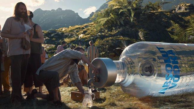 Trpasličí Matt Damon objevuje divy velkého malého světa