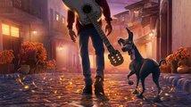 V animovaném filmu Coco vdechne Pixar život veselé říši mrtvých