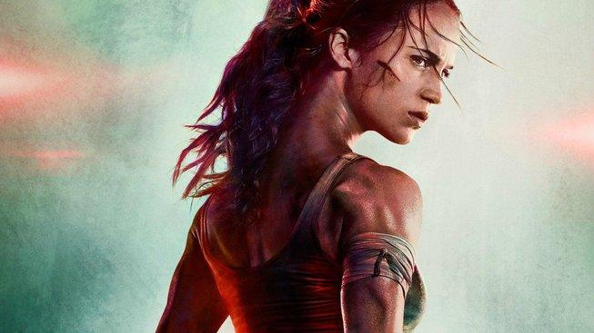 První ukázka na nového Tomb Raidera je tady