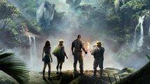 Dva trailery na Jumanji nabízí spoustu akce, videoherních odkazů i humoru
