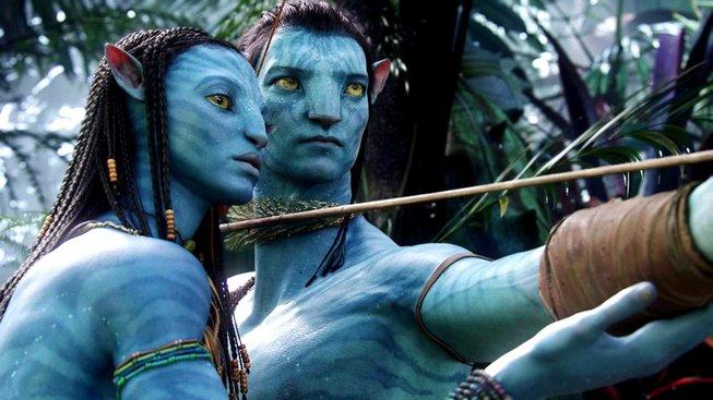 James Cameron k pokračováním Avatara: všichni hlavní herci už mají hotovo