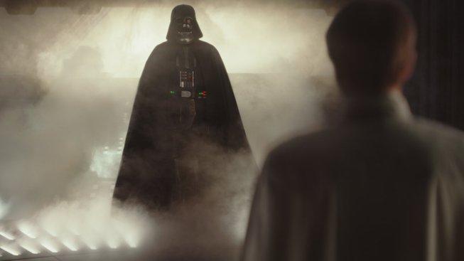 Ve filmu o mladém Hanu Solovi se prý objeví i Darth Vader