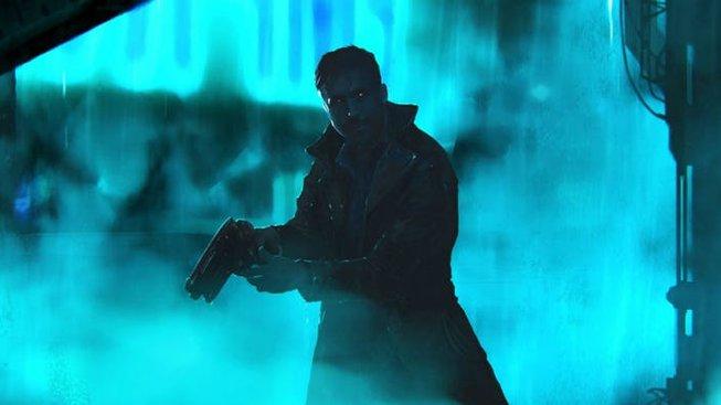 Blade Runner 2049 doprovodí krátké anime Blackout 2022