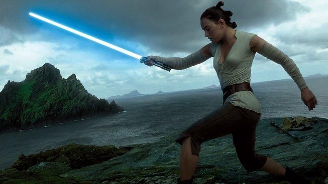 Příští Star Wars natočí tvůrci Hry o trůny