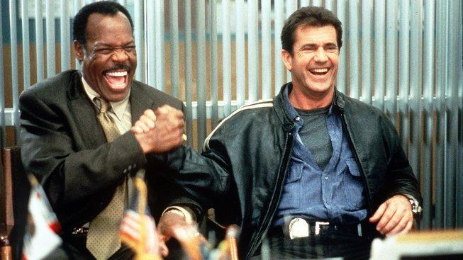 Mel Gibson a Danny Glover by se mohli vrátit v další Smrtonosné zbrani