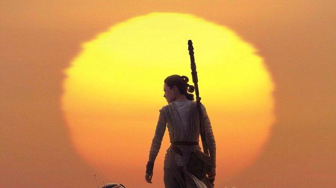 Disney: po deváté epizodě přijde další trilogie Star Wars