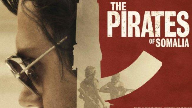 The Pirates of Somalia se rýsuje jako ještě drsnější Kapitán Phillips