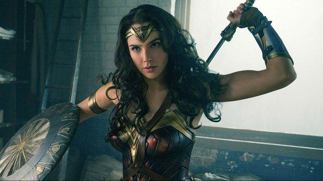 Wonder Woman 2 utíká před Star Wars