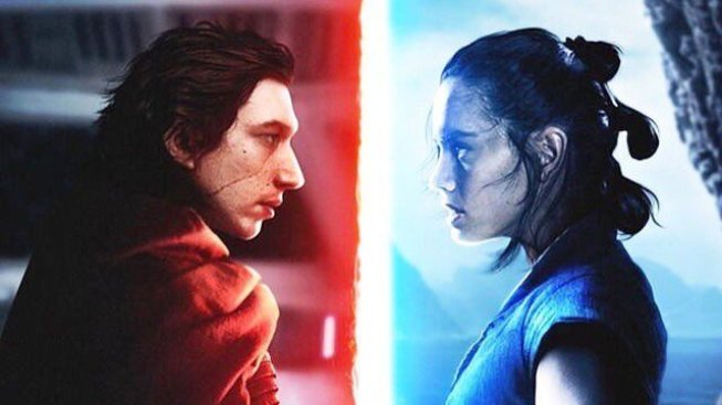 Rey svede souboj s temnou stranou Síly už za pár týdnů