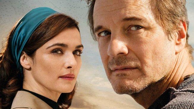 Colin Firth se v dramatu Mercy vydá na plavbu kolem světa