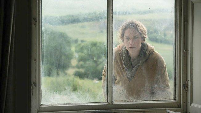 Drsný thriller Dark River bude plný rodinných traumat