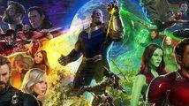 První trailer na Avengers: Infinity War je tady
