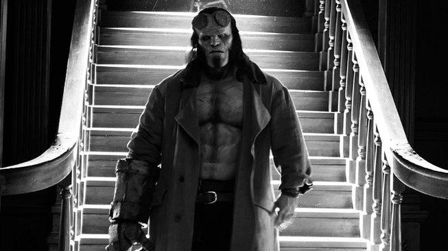 Nový Hellboy dorazí do kin až za rok