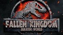 Druhý teaser na nový Jurský svět ukazuje začátek Zániku