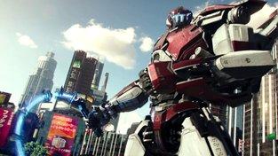 Pacific Rim: Povstání představuje nový střet hrdinů, robotů a monster