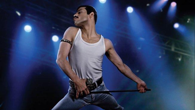 Filmový Freddie Mercury měl problém s režisérem, ten dostal padáka