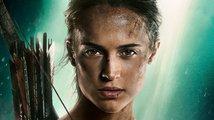 Tomb Raider znovu a lépe: Alicia Vikander to prý zkusí ještě jednou