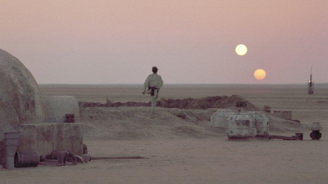 Osvěžte si před zhlédnutím Poslední z Jediů hlavní události Star Wars