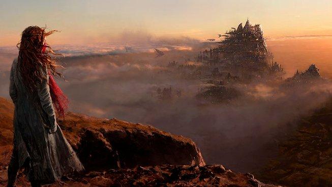 Režisér Pána prstenů představuje svůj nový film: Mortal Engines