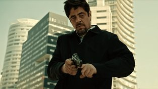 Brolin a Del Toro chtějí v Sicario 2: Soldado rozpoutat válku