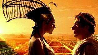 Režisér Blade Runnera chystá drsnou Kleopatru plnou vražd a sexu
