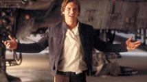 O hlavní hudební motiv pro Solo: Star Wars Story se postará Williams