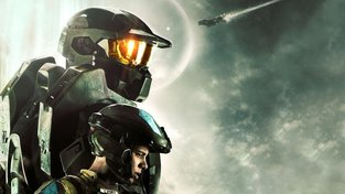 Na Spielbergově seriálu podle Halo se pořád pracuje