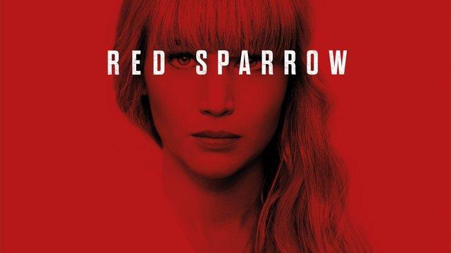 Jennifer Lawrence se v Rudé volavce svléká, svádí muže a zabijí