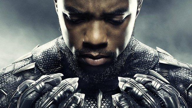 Marvel připomíná Black Panthera, předehru před Avengers: Infinity War