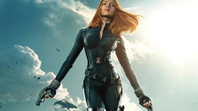 Marvel začíná chystat samostatný film pro Scarlett Johansson a její Black Widow