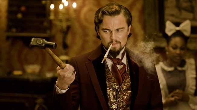 Leonardo DiCaprio si zahraje v novém filmu od Tarantina