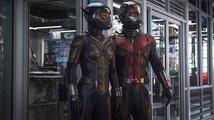 V pokračování Ant-Mana se nezmenšují a nezvětšují jen hrdinové