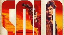 Mladý Han Solo konečně odhaluje svoji pravou tvář