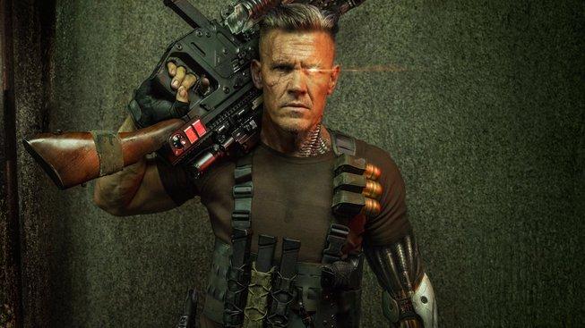 Deadpoole, seznam se s Cablem